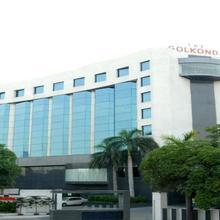 The Golkonda Hotel in Hyderabad