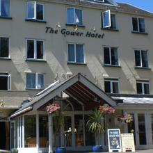 The Gower Hotel in Pendine