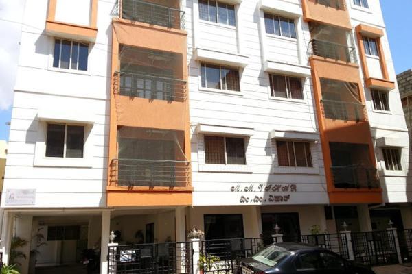 The Grand Serenity  Apartment Hotel in Vasanth Nagar