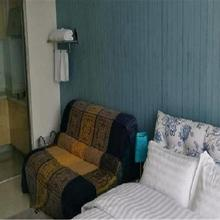 The GS Apartment in Zhuhai