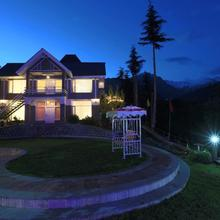 The Highland Park in Manali