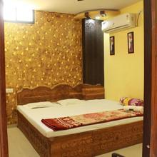 The Hotel Maharana in Chikhaldara
