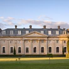 The Ickworth Hotel And Apartments- A Luxury Family Hotel in Hessett