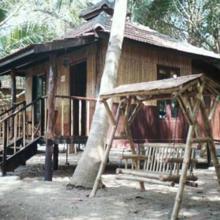 The Kelva Beach Resort in Umbar Pada Nandade