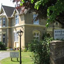 The Kenbury in Rookley