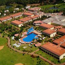 The LaLiT Golf & Spa Resort Goa in Goa