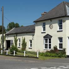 The Long Melford B&B in Clare