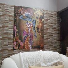 The Lovely Room in Serampore