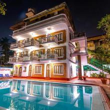 The Mira, Goa in Goa