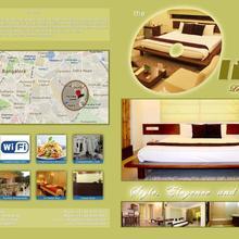 The Olive Suites in Vasanth Nagar