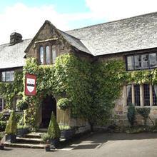 The Oxenham Arms Hotel in Copplestone