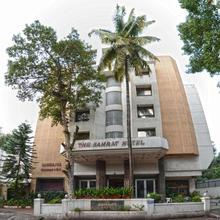 The Samrat Hotel in Pune