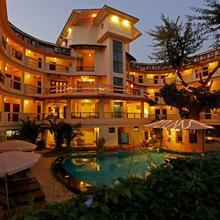 The Sea Horse Resort in Goa