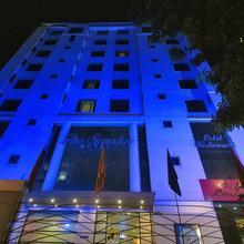 The Senator Hotel in Dum Dum