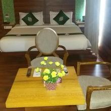 The Spk Hotel in Nagavakulam