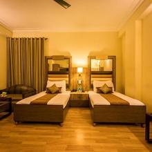 The Suncourt Hotel Yatri in Sarchu