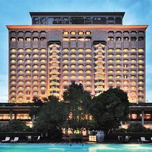 The Taj Mahal Hotel New Delhi in New Delhi