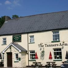 The Tanners Arms in Devynock
