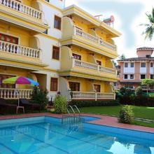 The Village Inn in Goa