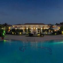 The Zuri White Sands, Goa Resort & Casino in Goa