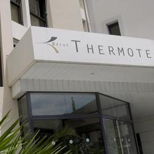 Thermotel in Pouillon