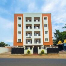 ThulasiRams Service Apartments in Coimbatore
