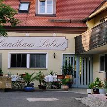 TIPTOP Landhaus Lebert in Neureuth