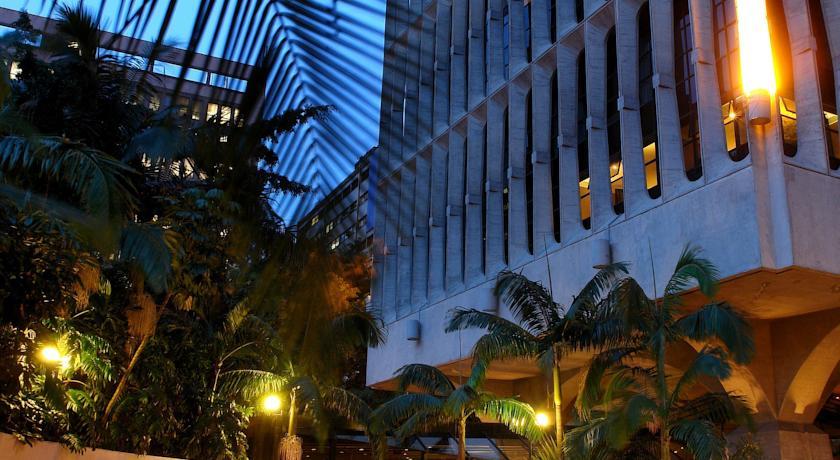 Tivoli São Paulo - Mofarrej in Sao Paulo