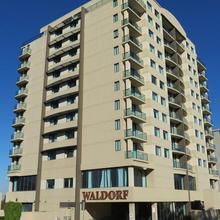 Parramatta Waldorf Apartment Hotel in Revesby