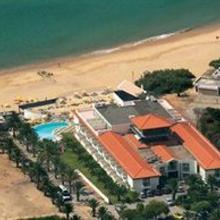 Torre Praia Hotel in Pontinhas