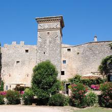 Torre Sangiovanni B&B e Ristorante in Marcellano
