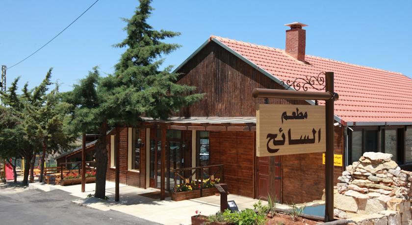Tourist Motel in Falouqha