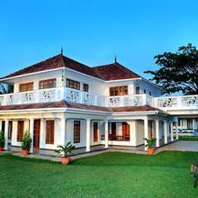 Treebo Triveny River Palace in Changanacherry