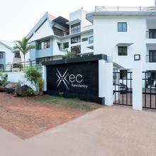 Treebo XEC Residency in Goa