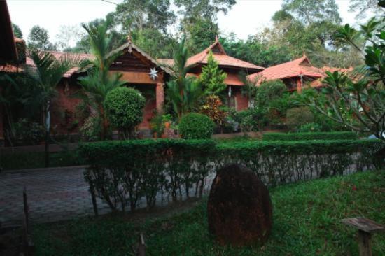 Tripvillas @ Mannaas Veedu -Countryside Home Stay in Chenganoor