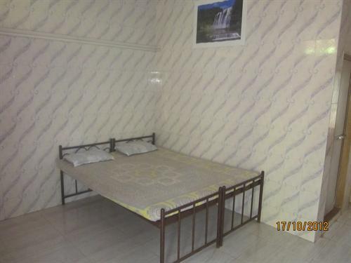 Tripvillas @ Manshanti Resort - Mahender Tandel in Umbar Pada Nandade