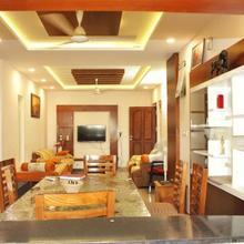 Trivandrum Serviced Apartment in Thiruvananthapuram
