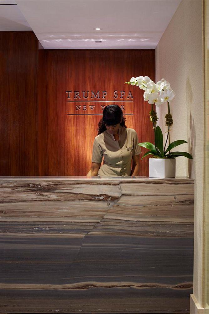 Trump International Hotel & Tower New York in New York