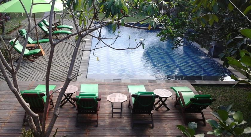 Tunjung Mas Bungalows in Bali