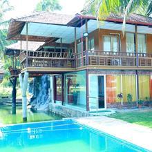 Udaya Ayurveda Resort in Chittur-thathamangalam
