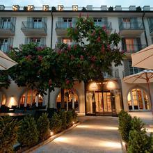 Best Western Hotel Speer in Fischenthal