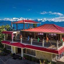 Rodhi Resort in Sukhiapokhri