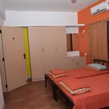 Vista Rooms at Lakshmi Mills in Coimbatore