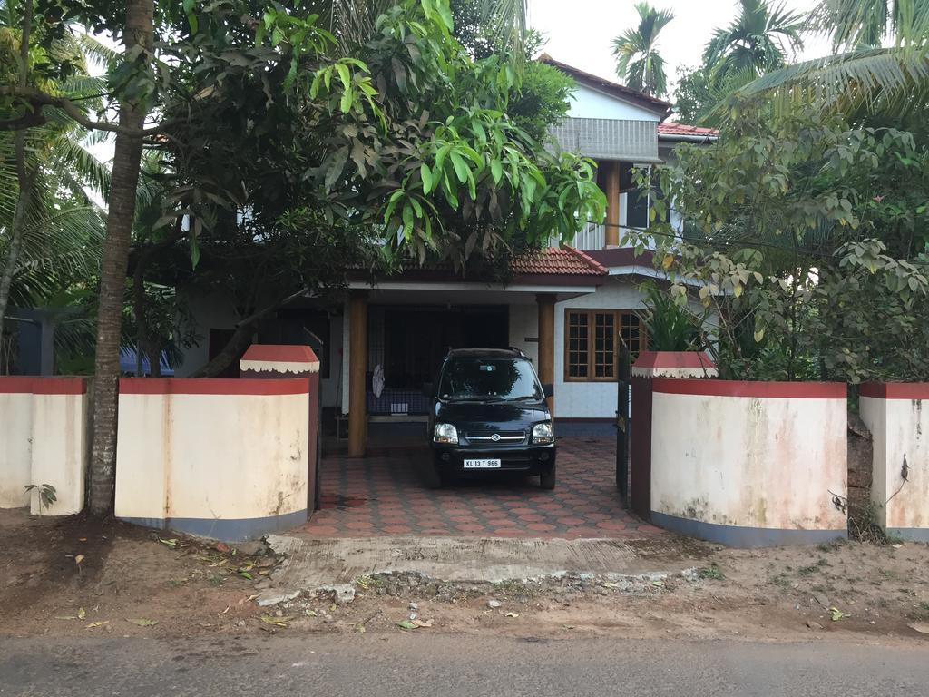 Vaishakam in Cheruthazham