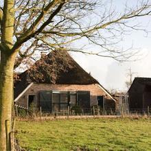 Vakantie woonboerderij in Drenthe in Nieuweroord