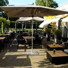 Van der Valk Hotel Hardegarijp - Leeuwarden in Stiens