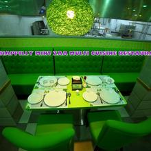 Vazhappilly Residency in Nedumbassery