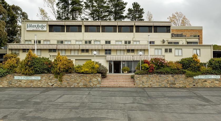 Vikas Lodge in Kalkite
