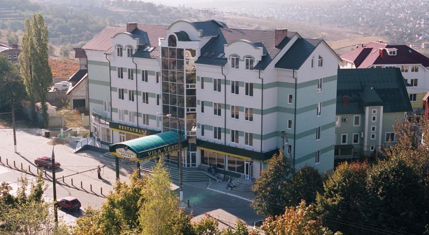 Vila Verde in Chisinau