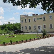 Villa BB in Kczewo
